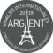 medaille argent vinalies internationales 2019