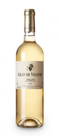 Grain de Velours Doux 2018